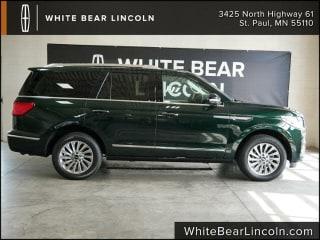 2021 Lincoln Navigator Standard