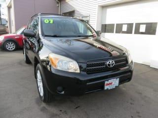 2007 Toyota RAV4 Base