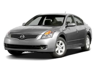 2009 Nissan Altima Hybrid Base