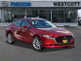 2021 Mazda Mazda3 Sedan Preferred