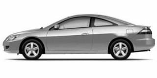 2005 Honda Accord LX Special Edition