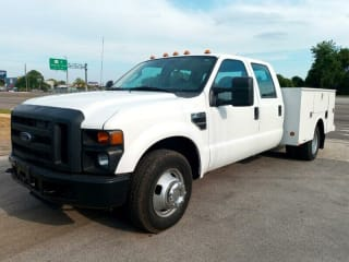 2009 Ford F-350 Super Duty XL