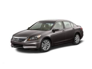 2012 Honda Accord EX