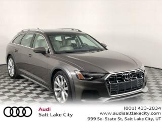 2020 Audi A6 allroad 3.0T quattro Prestige