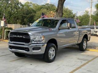 2020 Ram Pickup 2500 Big Horn