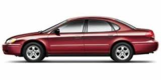 2006 Ford Taurus