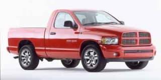 2004 Dodge Ram Pickup 1500 ST