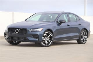 2021 Volvo S60 Recharge eAWD R-Design Exp
