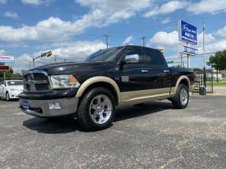 2011 Ram Pickup 1500 Outdoorsman