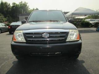 2005 Suzuki XL7 EX