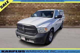 2013 Ram Pickup 1500 Tradesman