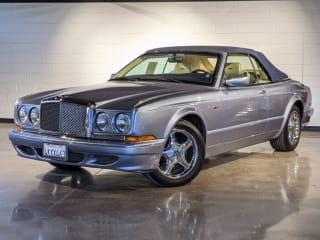1999 Bentley Azure Custom