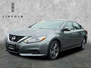 2018 Nissan Altima 3.5 SL