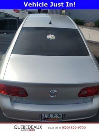 2006 Buick Lucerne CXL V8