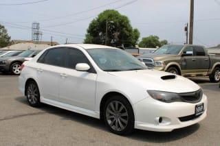 2010 Subaru Impreza WRX Premium