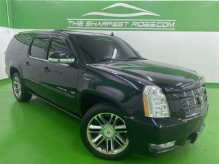 2014 Cadillac Escalade ESV Premium