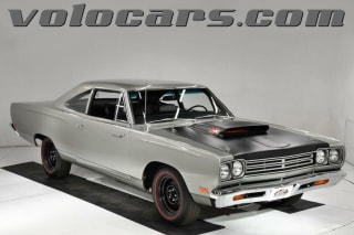 1969 Plymouth Road Runner A-12