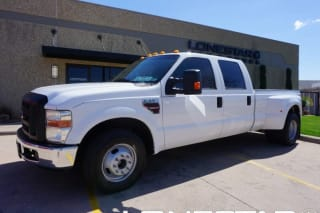 2010 Ford F-350 Super Duty XL