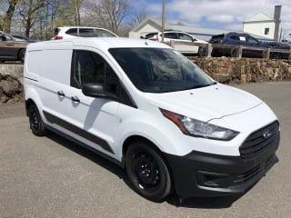 2021 Ford Transit Connect Cargo XL