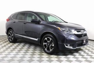 2019 Honda CR-V Touring