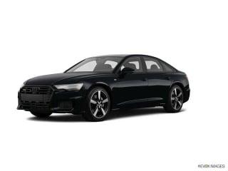 2021 Audi A6 3.0T quattro Premium
