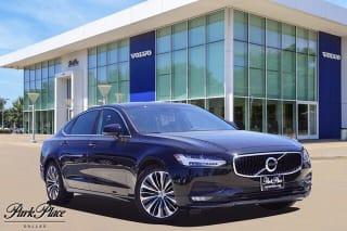 2020 Volvo S90 T6 Momentum