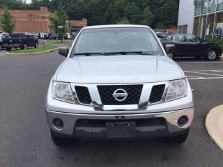 2009 Nissan Frontier SE V6