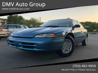 1994 Dodge Intrepid Base