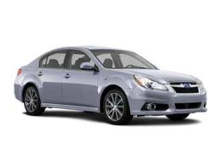 2014 Subaru Legacy 2.5i Sport