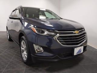 2018 Chevrolet Equinox Premier