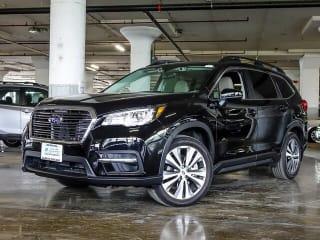 2021 Subaru Ascent Premium 8-Passenger