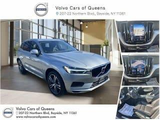 2018 Volvo XC60 T5 Momentum