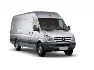 2011 Mercedes-Benz Sprinter Cargo