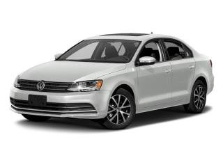 2017 Volkswagen Jetta 1.8T SEL