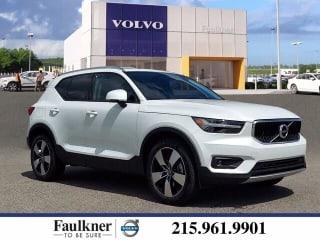 2021 Volvo XC40 T5 Momentum