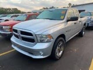 2018 Ram Pickup 1500