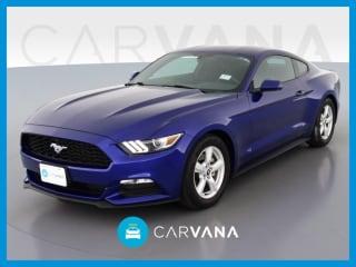 2015 Ford Mustang V6