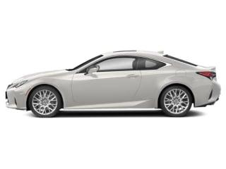 2021 Lexus RC 350 Base
