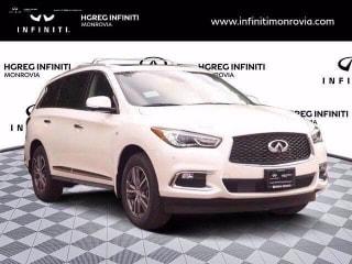 2020 Infiniti QX60
