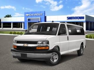 2021 Chevrolet Express Passenger LT 3500