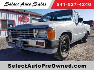 1985 Toyota Pickup