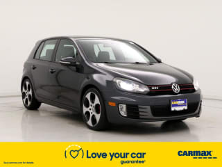2010 Volkswagen Golf GTI Base