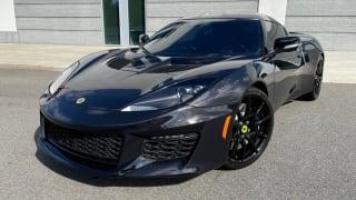 2017 Lotus Evora 400 Base