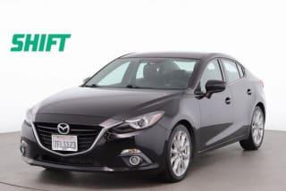 2014 Mazda Mazda3 s Touring