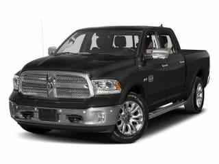 2017 Ram Pickup 1500 Laramie Longhorn