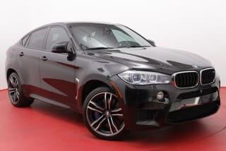 2016 BMW X6 M Base