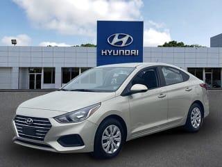 2020 Hyundai Accent SE