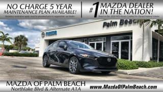 2020 Mazda Mazda3 Hatchback Preferred