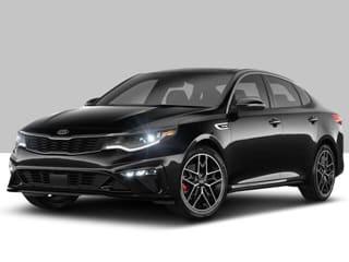 2019 Kia Optima SX Turbo