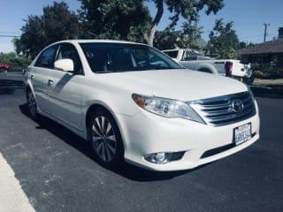 2012 Toyota Avalon Base